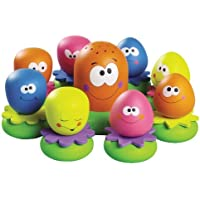 TOMY Octopal Squirters Bath Toy [並行輸入品]