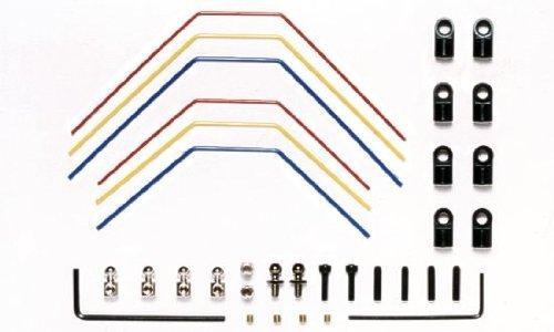 HOP-UP OPTIONS OP-677 TB-02スタビライザー(F/R)