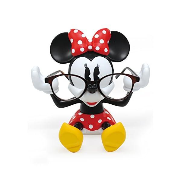 Disney(ディズニー) メガネスタンド ミ...の紹介画像2