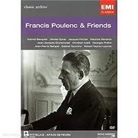 Francis Poulenc [DVD] [Import]
