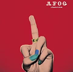 a flood of circle「Summertime Blues II」のCDジャケット