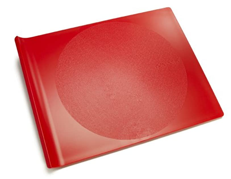 繊毛時々時々苦悩海外直送品Cutting Board Plastic, Small Red Tomato 1 CT by Preserve
