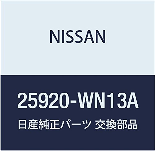 NISSAN (日産) 純正部品 DVD ロム マツプ シビリアン 品番25920-WN13A