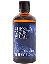 Mystic Moments   Freshly Made Bread Fragrance Oil - 100ml