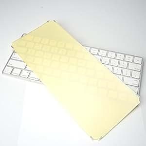 Pure Touch Key Protector (Apple Magic Keyboard, 極薄ポリウレタンエラストマー) PTKP202