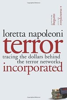 Terror Incorporated by [Napoleoni, Loretta]