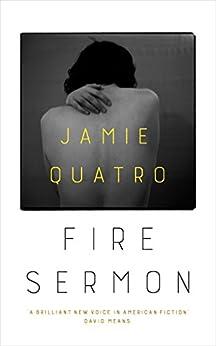 Fire Sermon by [Quatro, Jamie]