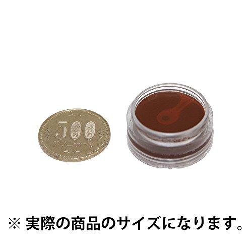 1/8oz. クリームメイクアップ ウルフブラウン Cream Makeup, Wolf Brown, (0.125oz/7gm) CC069