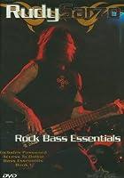 Rock Bass Essentials [DVD]