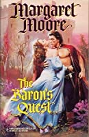 Baron'S Quest (Harlequin Historical)