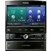 パナソニック 7V型ワイドVGAインダッシュ地デジTV/AVシステムDVD /CD内蔵HDDカーナビステーション CN-HX1000D