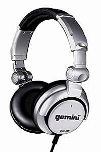 GEMINI DJX-05 ヘッドホン