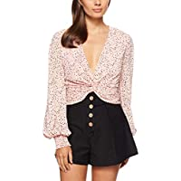 Finders Keepers Women's Secrets TOP, Blush Spot