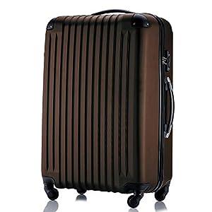 (トラベルデパート) 超軽量スーツケース TS...の関連商品5