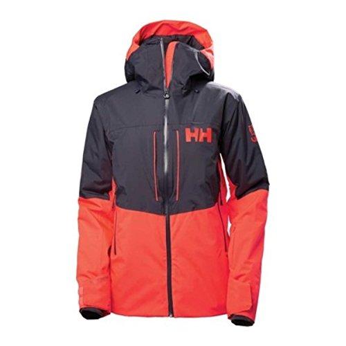 (ヘリーハンセン) Helly Hansen レディース スキー・スノーボード アウター Freedom Ski Jacket [並行輸入品]