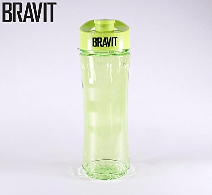 外国人争う押し下げるBRAVIT Personal Sports Bottle, Smoothie, Shake Maker with Travel Lead for BRAVIT Personal Sports Blender by BRAVIT