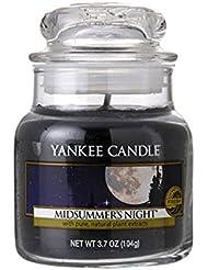 ヤンキーキャンドル 正規品 YCジャーS ミッドサマーN (YK0030511 4901435937670)