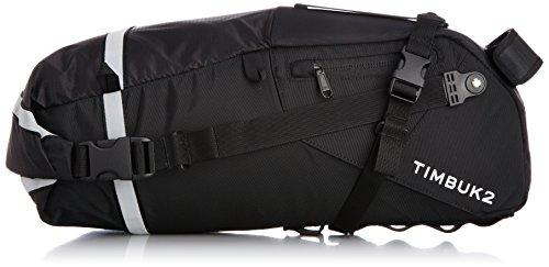 [ティンバックツー] サイクルバッグ Sonoma Seat Pack ソノマシートパック OS 853-3 Black