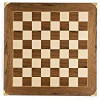 Traditional American Chess Board by Cambor Games [並行輸入品]