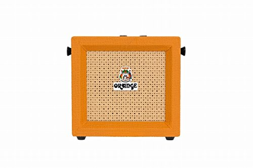 ORANGE Micro Crush, Mini Combo Amplifier, 3W Solid State ギターアンプ MICRO CRUSH 3 Orange
