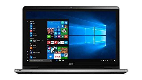 """Dell Inspiron 15 3000 I3558 - 15.6"""" HD Touch - i5-5200U - 8GB - 1TB HDD - Black(米国並行輸入品)"""