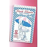 Forum Novelties 59945 Stork Shower Party Games [並行輸入品]