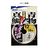 OWNER(オーナー) T-10 マダイ青物 2本鈎10m 11-5-5 33450