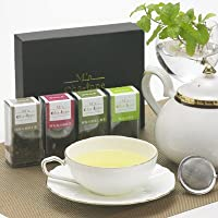 新ブランド茶 Ma cha-ippe かごしま茶 トング茶漉しセット