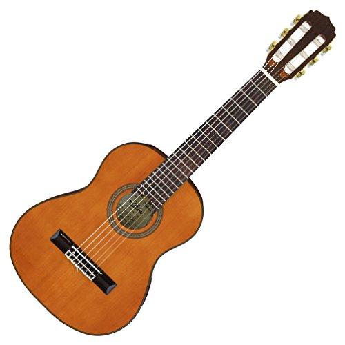 ARIA アリア ミニクラシックギター ソフトケース付 A-20-48