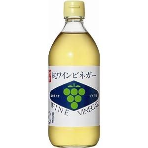 純ワインビネガー 500mlの関連商品1