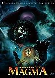 「マグマ大使」Blu-ray BOX(初回限定版)[Blu-ray/ブルーレイ]