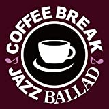 COFFEE BREAK JAZZ BALLAD 画像