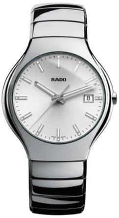 ラドー Rado Rado True Men's Quartz Watch R27654122 男性 メンズ 腕時計 【並行輸入品】