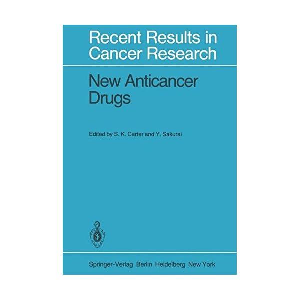 New Anticancer Drugs: Fo...の商品画像