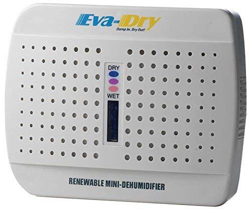 Eva-Dry 改良されたE-333 再生可能ミニ除湿器 2...