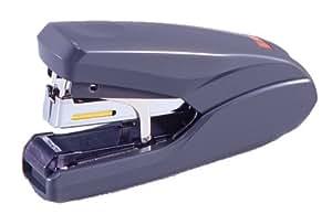 マックス パワーフラットホッチキス HD-10DFL ダークグレー HD90018