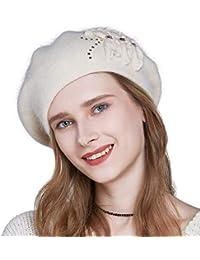 SOMALER HAT レディース