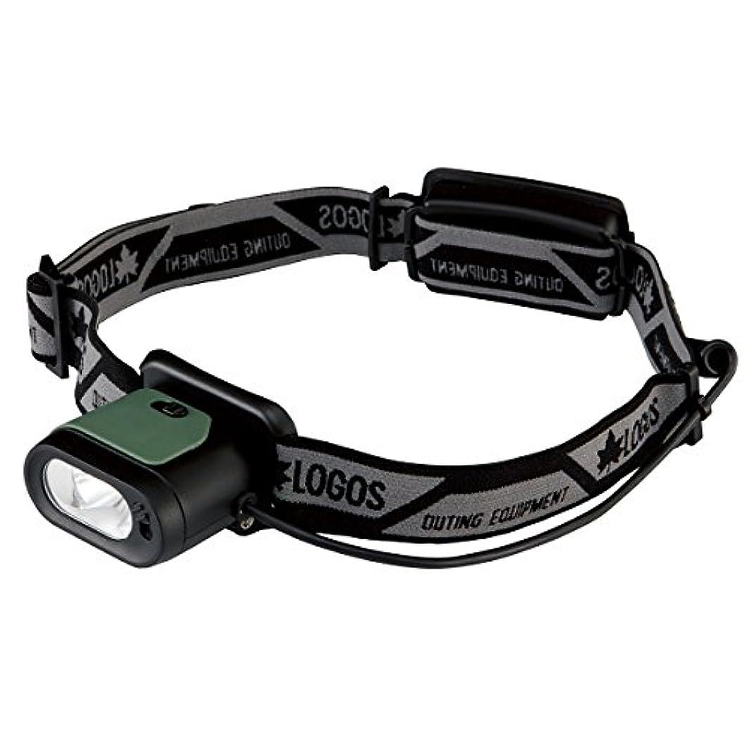 空白非アクティブ政府ロゴス ヘッドライト 明暗センサーヘッドライト 74175564