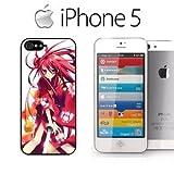 灼眼のシャナ iphone5 ケース カバー C