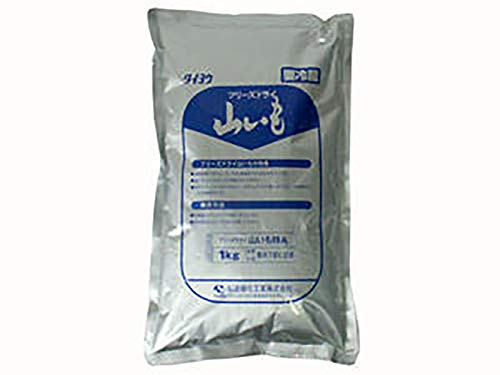 【 業務用 】 国産 仙波糖化工業 フリーズドライ 山いも 特A 1kg 山芋 やまいも
