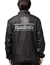 5d45ed55fca Reebok CLASSIC( リーボック クラシック )コーチジャケット/ブルゾン/トラック ...
