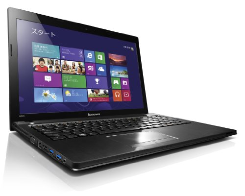 Lenovo G500  Celeron-1005M 1.90GHz/4GB/320GB/DVD-SM/Win8/15.6型/Microsoft O