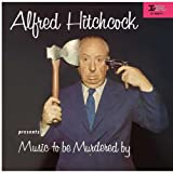 Alfred Hitchcock Presents Musi [12 inch Analog]