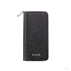 FLEVO レザーケース [ブラック]
