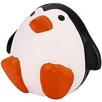 漫画ペンギンyuaboz。Hクリーム香りつきDecompressionおもちゃ子供プレゼント