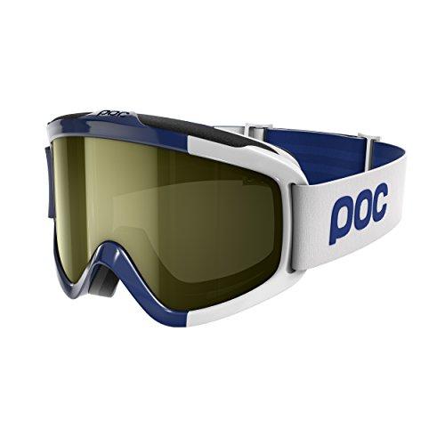 (Regular, Butylene Blue) - POC Sports Iris Comp Goggles