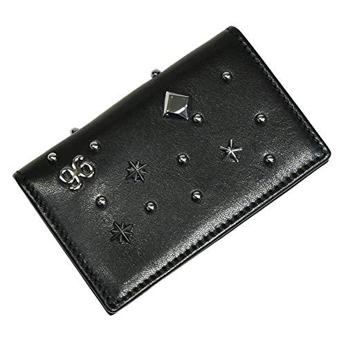 [JIMMY CHOO(ジミーチュウ)] 二つ折カードケース BELSIZE(ベルサイズ) / belsize ccx メンズ [並行輸入品]