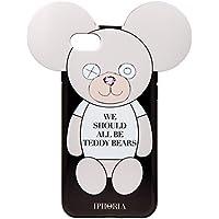 [アイフォリア]Amazon公式 正規品 iPhone 7/8対応 We should all be Teddy Bears for iPhone 7/8 14946