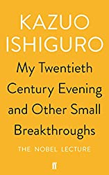 My Twentieth Century Evening and Other Small Breakthroughs (English Edition)