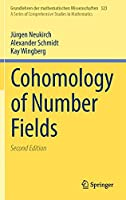 Cohomology of Number Fields (Grundlehren der mathematischen Wissenschaften)
